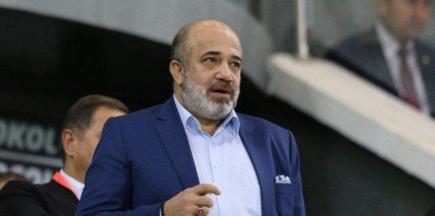 Adana Demirspor'dan 'tescil' açıklaması! Başvurumuz...