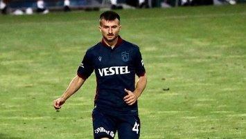 Trabzonsporlu Murat Cem Akpınar'a talip var!