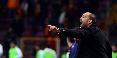 Tudor, Sneijder'e kapıyı kapattı