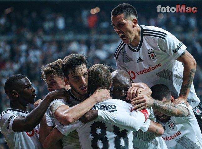 Umut Nayir'in ilginç hikayesi! Hukuk fakültesi ve Beşiktaş...
