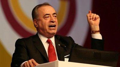 Galatasaray'da Mustafa Cengiz ile Fatih Terim arasında çatlak!