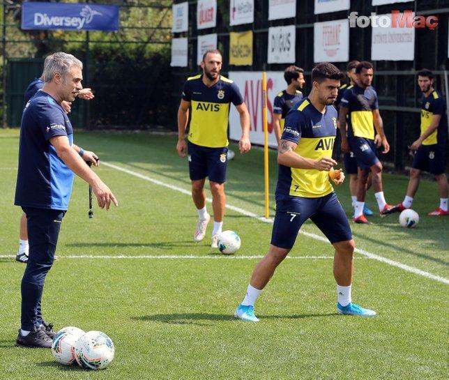 Fenerbahçe'de transfer pişmanlığı! Ayrılanlar şov yapıyor