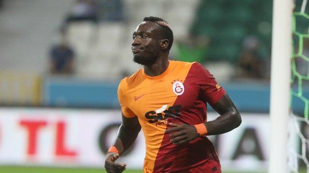 Son dakika Galatasaray haberleri | Diagne krizi! Alanyaspor maçının ardından flaş paylaşım