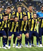 Fenerbahçe, Portekiz yolcusu