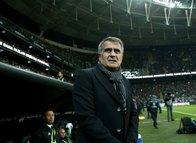 İşte Beşiktaş'ın Kayserispor 11'i