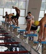 Anadolu Yıldızları Analig Yüzme Yarışları Karabük'te başladı