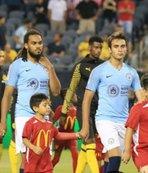 Denayer'li City, Dortmund'a kaybetti!