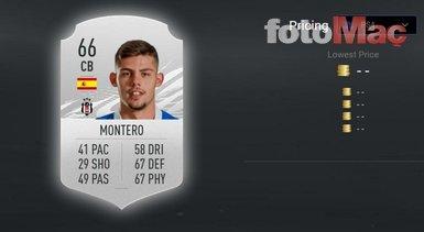 İşte FIFA 21'e göre Türkiye'nin en iyi transferi!