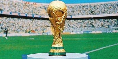 Dünya Kupası krizde