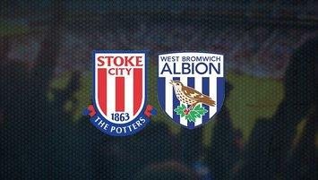 Stoke City-West Bromwich maçı ne zaman?