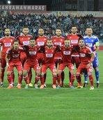TFF 2.Lig'de 27. hafta başladı