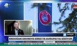 Başkan Erdoğan devreye girdi Trabzonspor Avrupa'ya gidiyor!