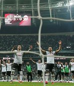 Muhteşem futbol, haklı zafer
