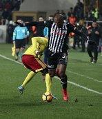 Beşiktaş'ta Babel sevinci!