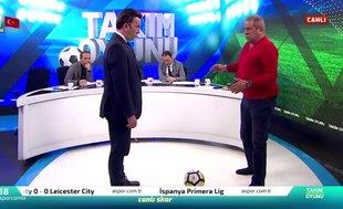 Beşiktaş'a verilen penaltı doğru mu? Erman Toroğlu açıkladı