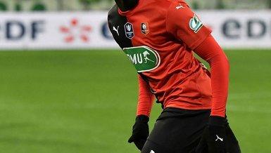 Beşiktaş'ın ara transferde istediği M'Baye Niang Al Ahli'ye kiralandı