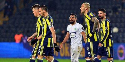 Borsada tek kazandıran Fenerbahçe