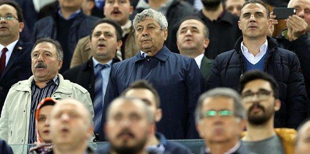 Lucescu'nun tercihi şaşırttı! Beşiktaş maçı yerine...