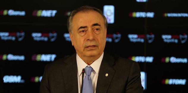 Eşref Hamamcıoğlu'dan flaş sözler: Mustafa Cengiz özür dilesin!