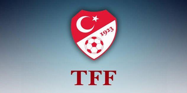 TFF kurulları başkan ve üyeleri belli oldu