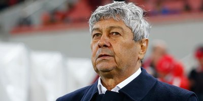 Lucescu to coach Turkey's football team