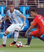 Villarreal'den savunmaya takviye