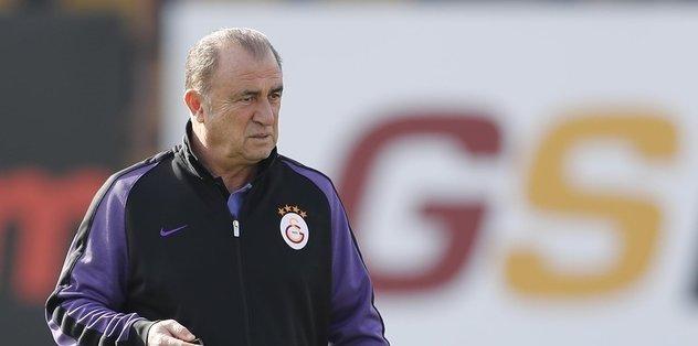 Galatasaray final için sahaya çıkıyor! İşte 11'ler!
