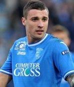 Milan Rade Krunic'i kadrosuna kattı