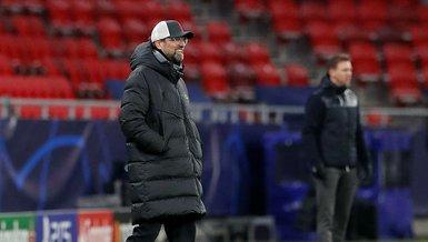 Son dakika spor haberleri: Liverpool'da Jürgen Klopp gidiyor Steven Gerrard geliyor