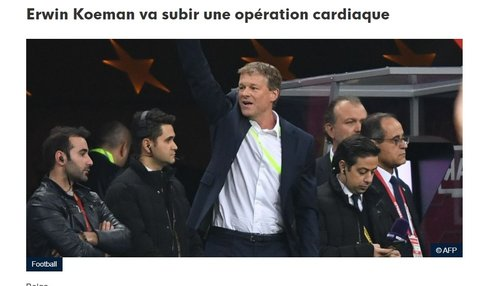 fenerbahcenin eski hocasi erwin koeman kalp ameliyato olacak 1593174067549 - Fenerbahçe'nin eski hocası Erwin Koeman kalp ameliyatı olacak