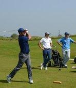 Türkiye Golf Turu 6'ncı ayağı başladı
