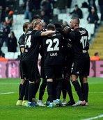 Dev kapışma! İşte Avcı'nın Sivasspor maçı 11'i