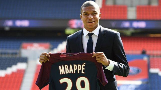 Mbappe tartışmalara son noktayı koydu!