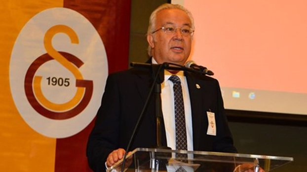 Eşref Hamamcıoğlu Liderlik yapmaya hazırım! #