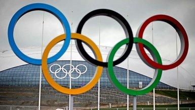 Son dakika Tokyo Olimpiyatları haberleri   Olimpiyatlarda 'test kiti' sıkıntısı!