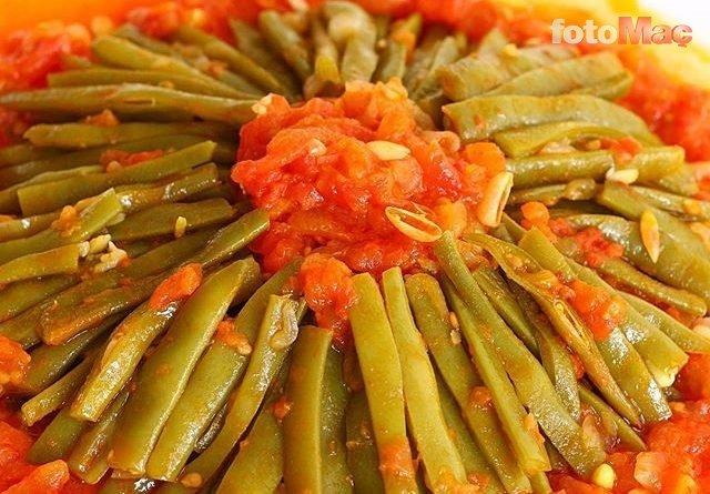 Pratik ve lezzetli taze fasulye yemeği nasıl yapılır?