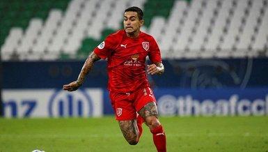 Galatasaray Dudu'nun peşinde