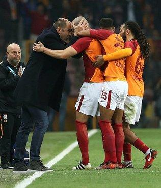 Tudor'dan Beşiktaş'ı yasağı!