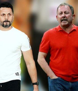 Beşiktaş ve Fenerbahçe'ye transferde 11 rakip! Bedava yıldız...