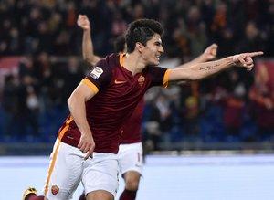 Galatasaray Diego Perotti'yi istiyor!