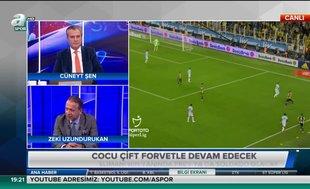 Zeki Uzundurukan: Fenerbahçe'yi Mourinho da kurtaramaz!