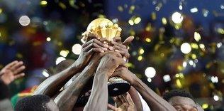 Senegal, Algeria to meet in Africa Cup final