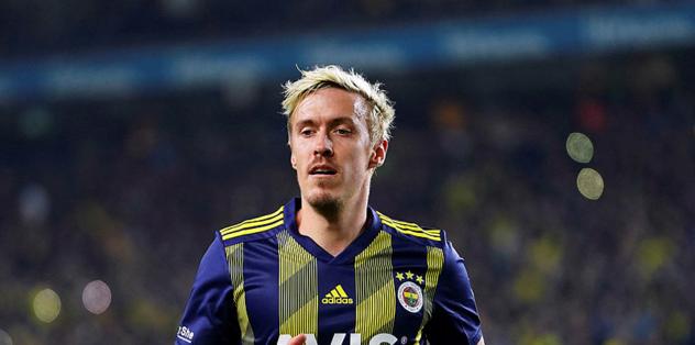 Max Kruse transfer iddialarını ti'ye aldı! - Kruse -
