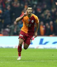Spor Toto Süper Lig'de 25.haftanın  en iyi 11'i