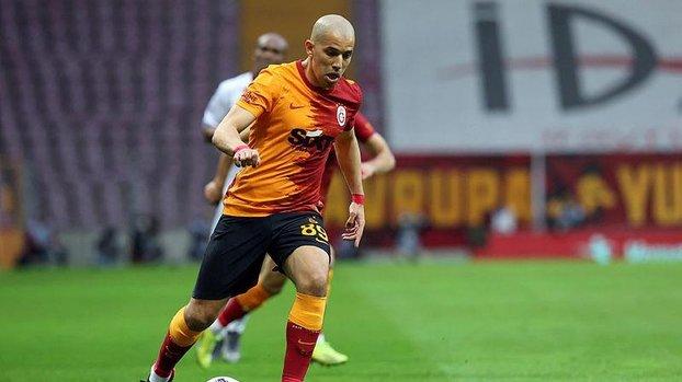 Feghouli kulüp arıyor #