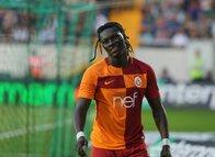 Galatasaray, Gomis kararını verdi! Yollar ayrılıyor mu?