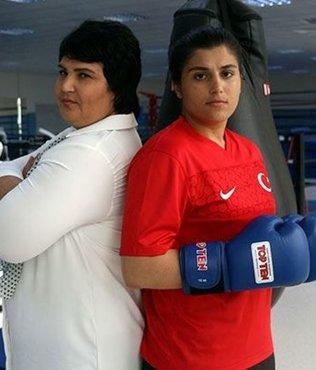 Kadın boksörler Sofya'da ringe çıkacak