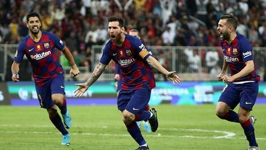 Zirve Barça'nın