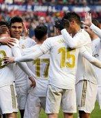 Real Madrid'de corona paniği! Yıldız oyuncu karantinaya alındı