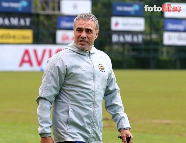 Görüşmeler resmen başladı! İrfan Can Kahveci... Fenerbahçe son dakika haberleri